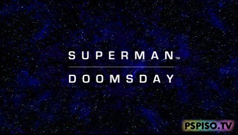 ��������: ������ ���� (Superman Doomsday) BDRip - ���� �a psp, ���� ��� psp, psp gta, ���� ��� psp.