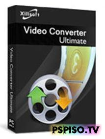 Xilisoft Video Converter Ultimate 5.1.26.1225