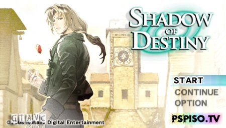 Shadow of Destiny - USA