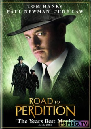 ��������� ���� (Road To Perdition) HDRip