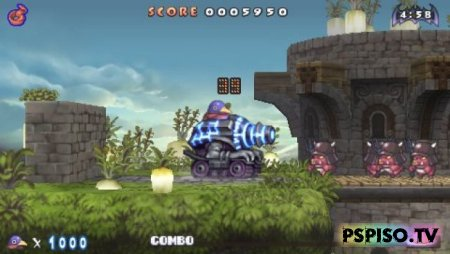 Prinny can i really be the hero UNDUB - psp 3008,  игры бесплатно для psp, скачать psp, psp gta.