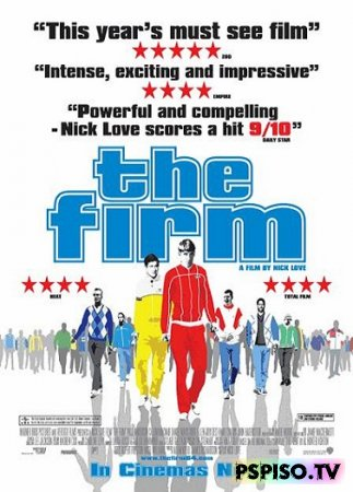 ����� / The Firm (2009) DVDRip