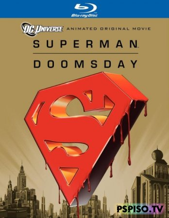 ��������: ������ ���� (Superman Doomsday) BDRip - psp gta, ������� ���� ��� psp,  �������� psp, ���� ��� psp �������.