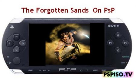 ������� ����������� ���� Prince of Persia: The Forgotten Sands