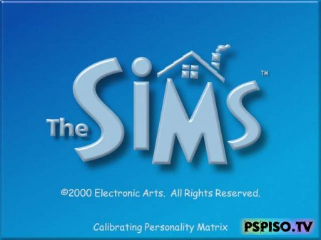 ���������� ����� The Sims ����������� ������ ��� - psp,  ����,  �����,  ���������.