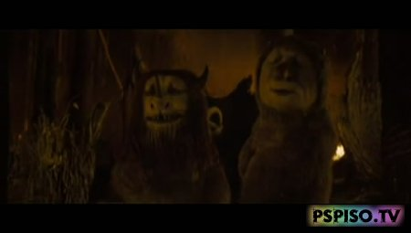 ���, ��� ������ ����� / Where the Wild Things Are (2009) DVDRip - �������� ��� psp, psp, ������� psp, ���� ��� psp.