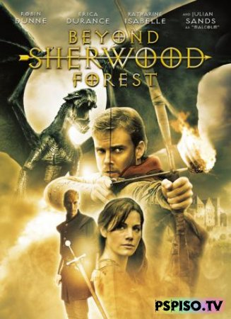 По ту сторону Шервуда  Beyond sherwood forest (2009) HDTVRip  - игры бесплатно для psp, одним файлом, игры для psp скачать,  темы.