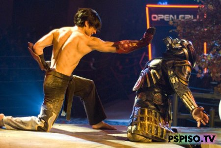 ����� ����� �� Tekken Movie - ����, ����� ������,  �����, �������� psp.