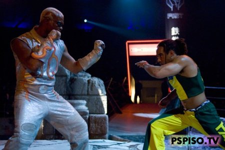 ����� ����� �� Tekken Movie - ���� ��� psp �������, ������� ���� ��� psp, psp,  �����.
