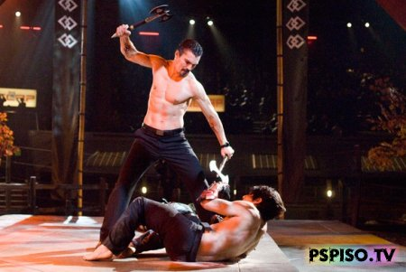 ����� ����� �� Tekken Movie - psp,  �������,  ����� ������, ���� ��� psp.