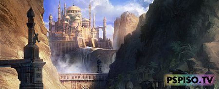 Новые скриншоты Prince of Persia: The Forgotten Sands