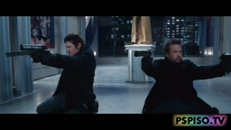 ������ �� ������� 2: ���� ���� ������ / The Boondock Saints II: All Saints Day (2009) DVDRip - ���������, ���� �a psp, ���� ��� psp �������, �������� ��� psp.