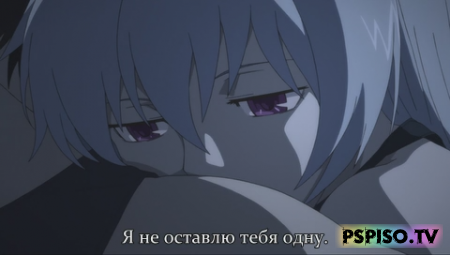 Темнее Черного - Черный контрактор / Darker Than Black - The Black Contractor / Darker than BLACK - Ryuusei no Gemini Special / 2010