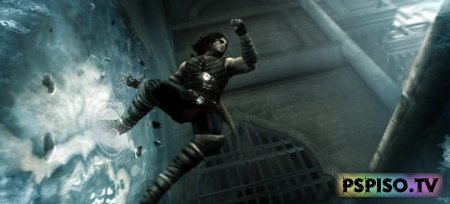 Ubisoft � Prince of Persia: The Forgotten Sands
