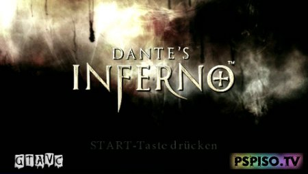 Dante's Inferno - EUR (ENGLISH) FULL