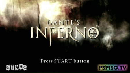 Dantes Inferno - EUR (ENGLISH) FULL