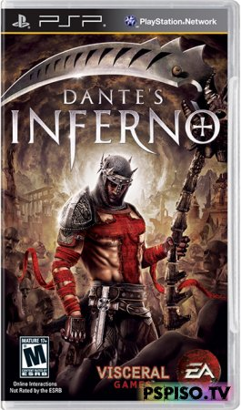 Dante's Inferno [ENG] [RePack]