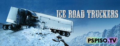 Ice Road Truckers [Minis][ENG]