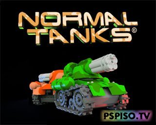 Normal Tanks [MINIS] [EUR]