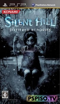 Silent Hill: Shattered Memories [ENG]