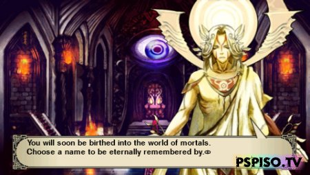 Eye of Judgement: Legends - EUR - темы,  игры для psp, скачать psp, одним файлом.