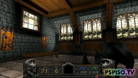 Hexen 2 BUILD 1020