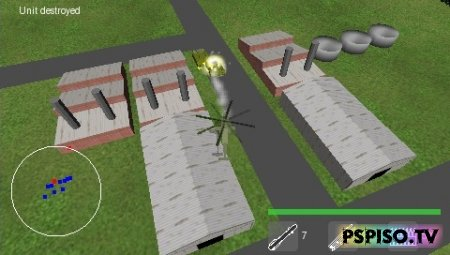 Mobile Assault v1.02