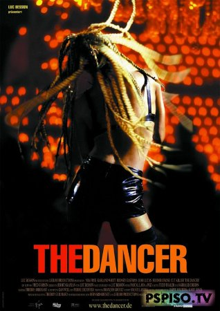 Дансер / The Dancer [2000] DVDRip