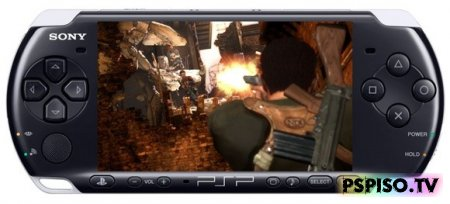 Uncharted ��� PSP - �� �������