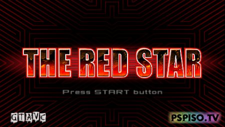 The Red Star - USA