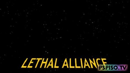 Star Wars: Lethal Alliance(�����) - �������,  ����,  ����� ������, psp gta.