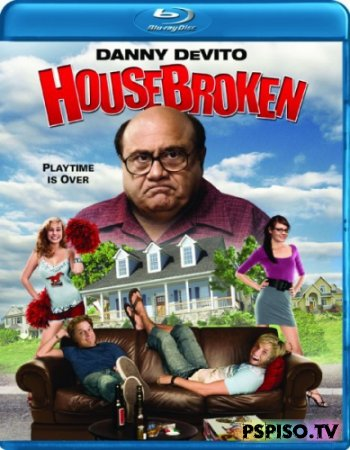 ��� ��������� / ���������� ��� / House Broken (2009) [BDRip]