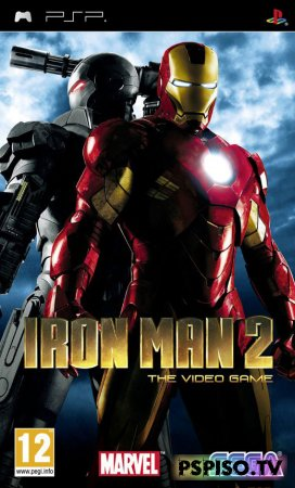 Iron Man 2 - EUR (Full)