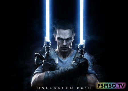 Дата выхода Star Wars: The Force Unleashed 2