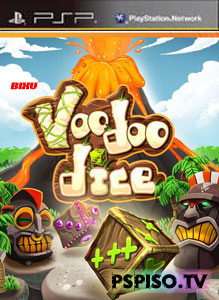 Voodoo Dice (FULL) (EUR)