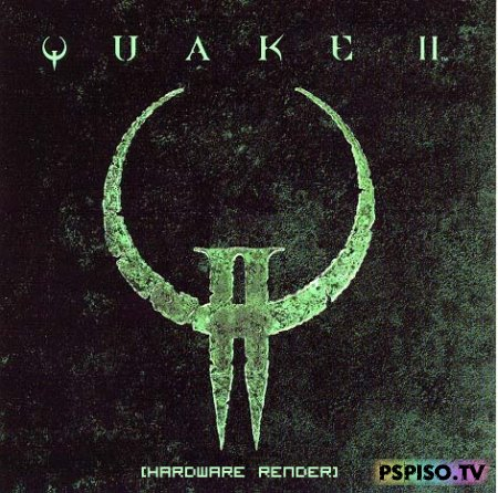 Quake II Hardware render [Homebrew]