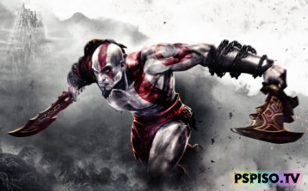 Дата выхода God of War: Ghost of Sparta