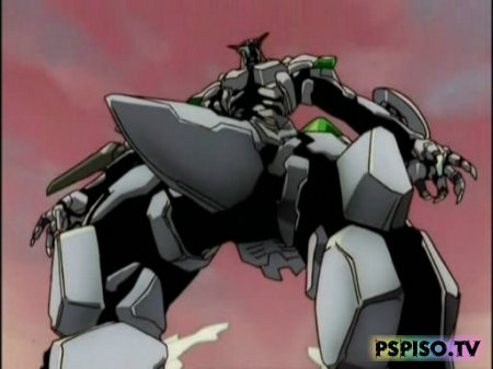 ���������� ����������� OVA / Zone of the Enders 2167 Idolo
