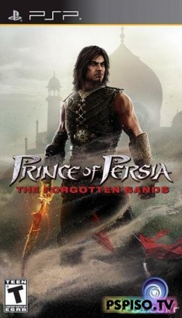 Prince of Persia: The Forgotten Sands - RUS [MEGA - RIP]