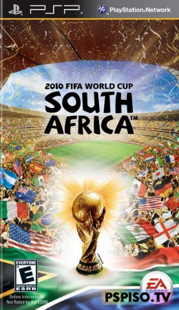 2010 FIFA WORLD CUP: SOUTH AFRICA - EUR [FULL]