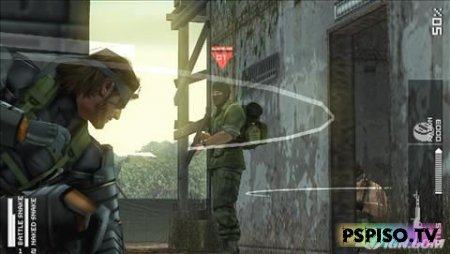 Metal Gear Solid: Peace Walker - EUR - psp, psp 3008, прошивки для psp, одним файлом.