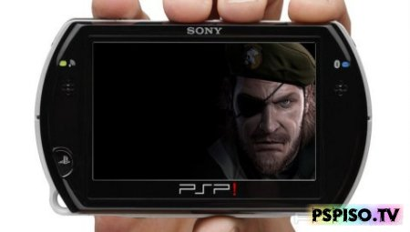 ����� �� ���� Metal Gear Solid ��� ���������