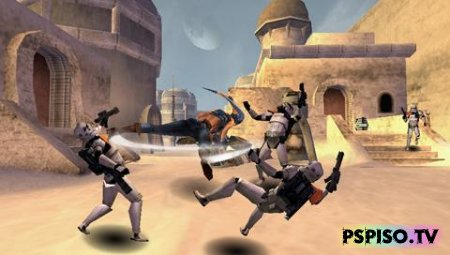 Star Wars: Lethal Alliance - RUS