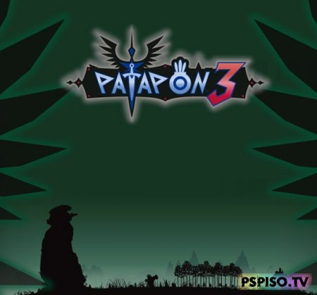Patapon 3 Trailer (Gameplay)