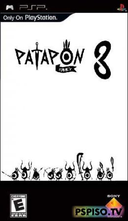 PATAPON 3[DEMO]