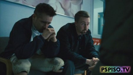 �������� � ����� / Pride and Glory [2008] DVDRip