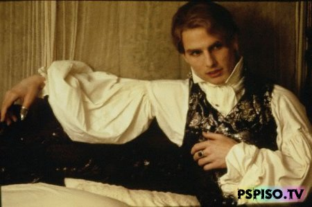 �������� � �������� / Interview with the Vampire: The Vampire Chronicles [PSP]