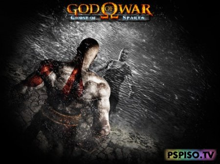��������� � ���� God of War: Ghost of Sparta - ����,  ����, ���� ��� psp, ���� ��������� ��� psp.