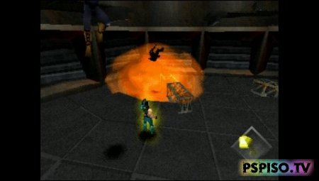 ONE [ENG] [PSX]