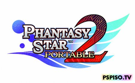 Phantasy Star Portable 2 DEMO - USA